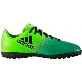 adidas X 16.4 TF J - Детски футболни обувки
