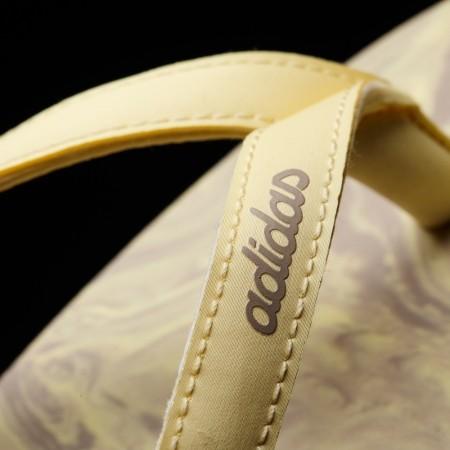 size 40 76363 4f6d0 Damen Zehentrenner - adidas EEZAY ICE CREAM W - 6