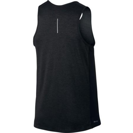 fbfc1d638 Koszulka męska - Nike M NK BRTHE MILER TANK COOL - 2