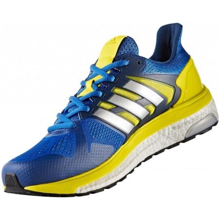 Pánská běžecká obuv - adidas SUPERNOVA ST M - 12 a1b7d40d3e