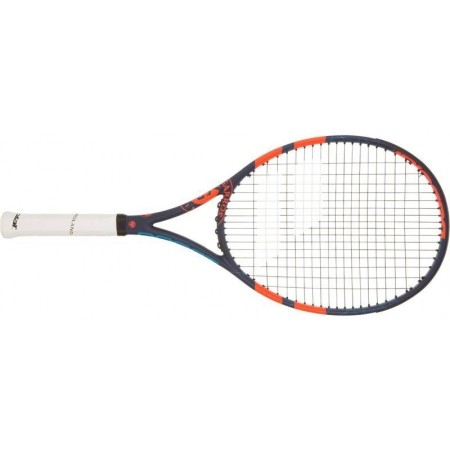 Тенис ракета - Babolat BOOST FRENCH OPEN - 1