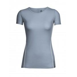 Icebreaker AERO SS CREWE W - Women's running T-shirt