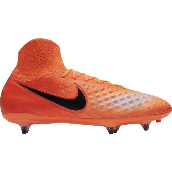 Nike MAGISTA ORDEN II SG narancssárga 9 - Férfi stoplis futballcipő
