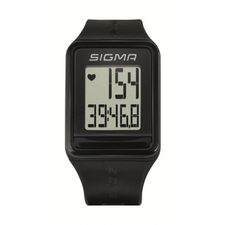 Sigma iD.GO - Sporttester