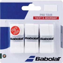 Babolat PRO TOUR WIMBLEDON X3 - Grip tape