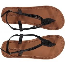 O Neill FW BRAIDED DITSY SANDAL - Dámské sandály 0ab8c081db