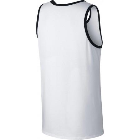 b201fe372b Férfi ujjatlan póló - Nike TANK-ACE LOGO - 2