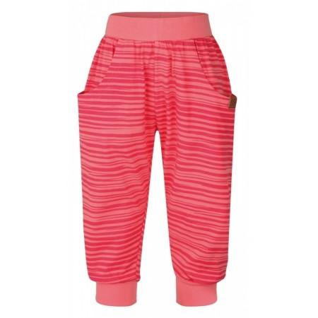 eb102bfefe Spodnie 3 4 dziecięce - Loap IZANA - 1