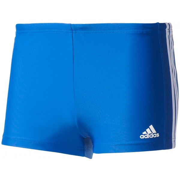 adidas ESSENCE CORE 3S BOXER kék 8 - Férfi úszónadrág