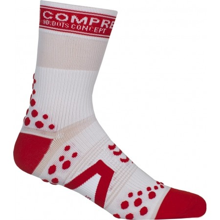 Skarpety kompresyjne - Compressport BIKE HI - 1