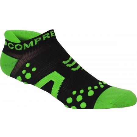 Běžecké ponožky - Compressport RUN LO - 1