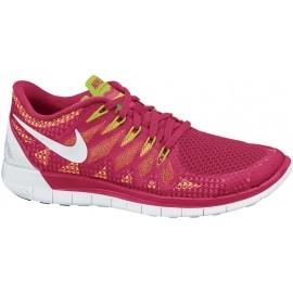 Nike FREE 5.0 W - Women's running shoes - Nike