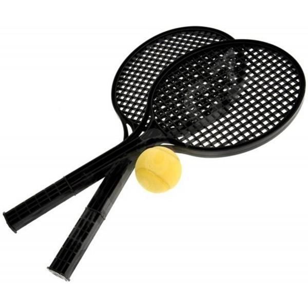 SPORT TEAM SOFT TENIS SET - Sada na lenivý tenis