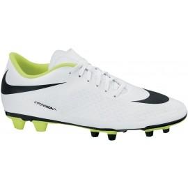 Nike HYPERVENOM PHADE FG - Buty piłkarskie męskie – Nike