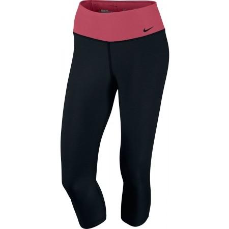 5a4b24ef80f90 LEGEND 2.0 SLM POLY CAPRI – Spodnie 3/4 damskie - Nike LEGEND 2.0 SLM