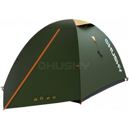 Палатка - Husky BIZAM 2 CLASSIC - 1