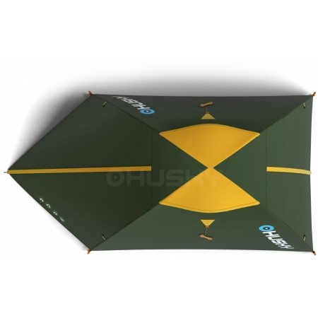 Палатка - Husky BIZAM 2 CLASSIC - 4