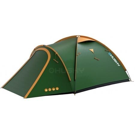 Tent - Husky BIZON 3 CLASSIC - 1