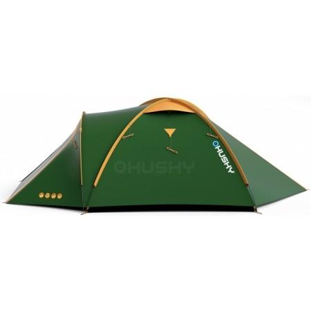 Tent - Husky BIZON 3 CLASSIC - 2