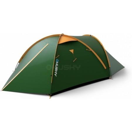 Tent - Husky BIZON 3 CLASSIC - 3