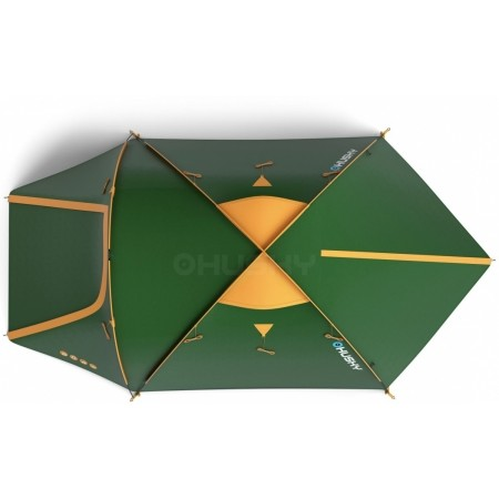 Tent - Husky BIZON 3 CLASSIC - 4