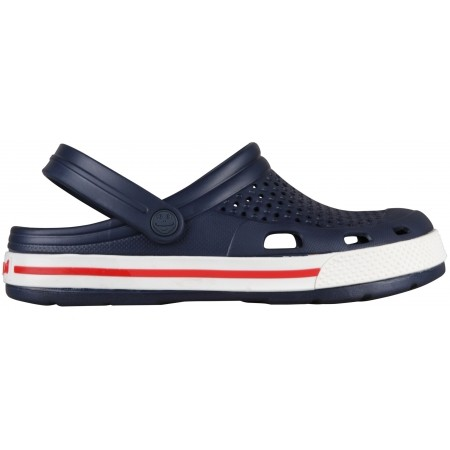 Sandały męskie - Coqui LINDO - 2