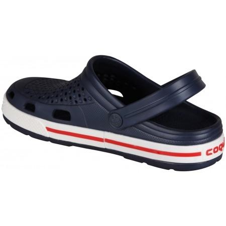 Sandały męskie - Coqui LINDO - 3
