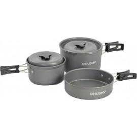 Husky TENDO - Universal set of dishes