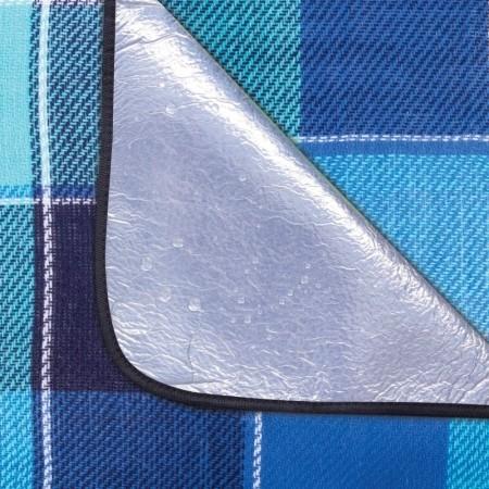 Picknick-Matte - Spokey PICNIC FLANNEL 180X150 - 2