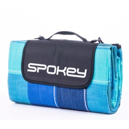 Picknick-Matte - Spokey PICNIC FLANNEL 180X150 - 3