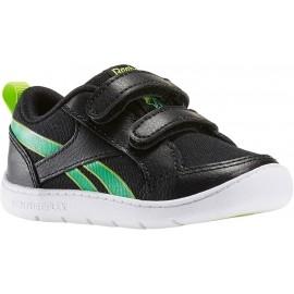 Reebok VENTUREFLEX CHASE II - Detská voľnočasová obuv