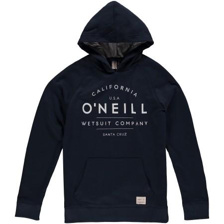 Boys' hoodie - O'Neill LB O'NEILL HOODIE - 1