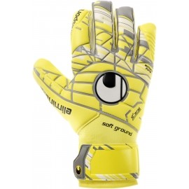 Uhlsport ELIMINATOR SOFT HN COMP - Brankárske rukavice