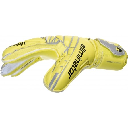 Brankárske rukavice - Uhlsport ELIMINATOR SUPERSOFT - 3