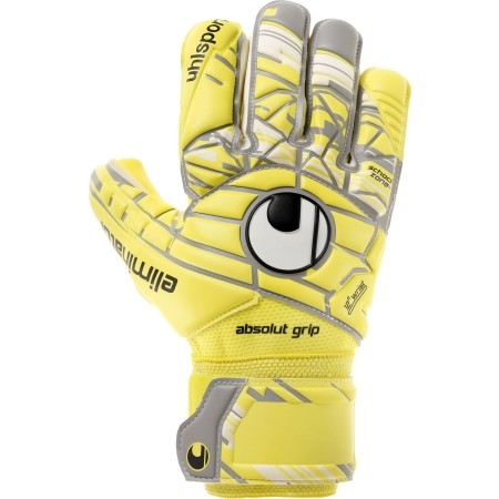 Brankárske rukavice - Uhlsport ELIMINATOR ABSOLUTGRIP HN - 1