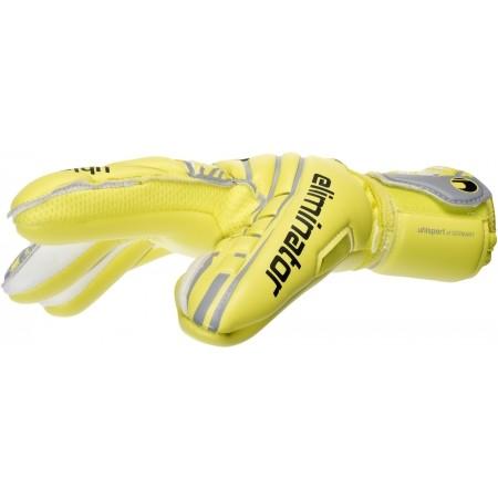 Brankárske rukavice - Uhlsport ELIMINATOR ABSOLUTGRIP HN - 3