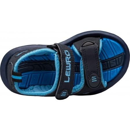 Detské sandále - Lewro MINI - 5