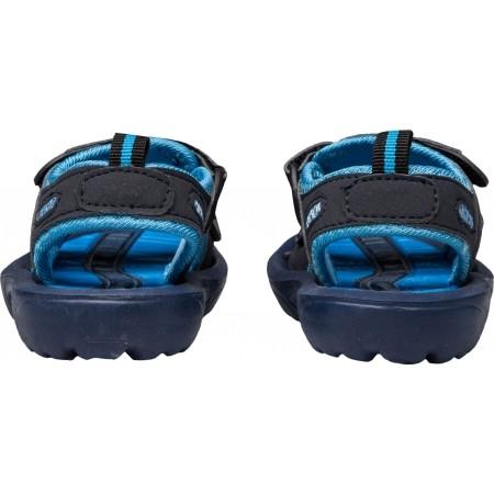 Detské sandále - Lewro MINI - 7