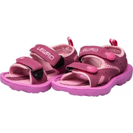 Detské sandále - Lewro MINI - 9