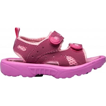 Detské sandále - Lewro MINI - 10
