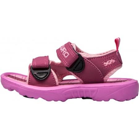 Detské sandále - Lewro MINI - 11