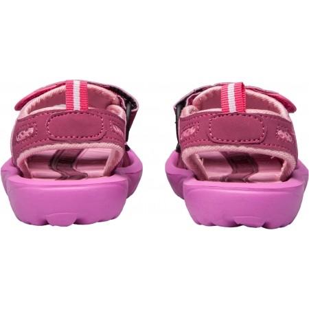Detské sandále - Lewro MINI - 14
