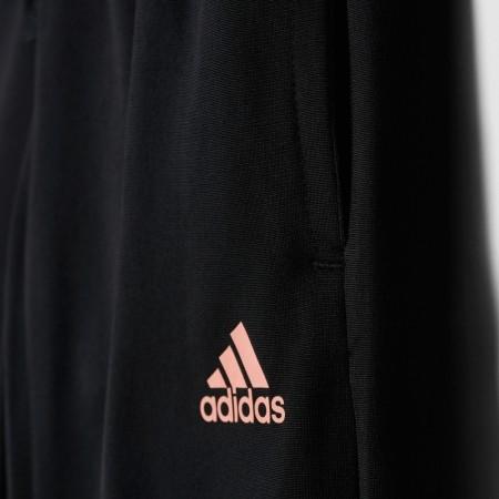 Спортен комплект за момичета - adidas TRACKSUIT POLYESTER - 8