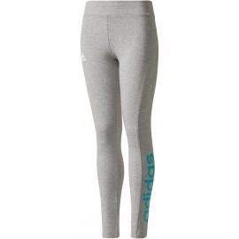 adidas ESSENTIALS LINEAR TIGHT - Girls' leggings