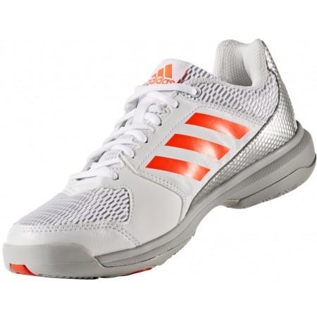 Дамски обувки за спорт в зала - adidas MULTIDO ESSENCE W - 4
