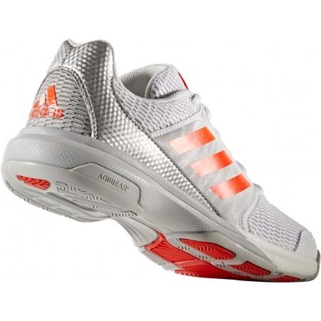 Дамски обувки за спорт в зала - adidas MULTIDO ESSENCE W - 5