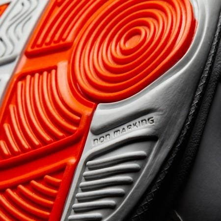 Дамски обувки за спорт в зала - adidas MULTIDO ESSENCE W - 7