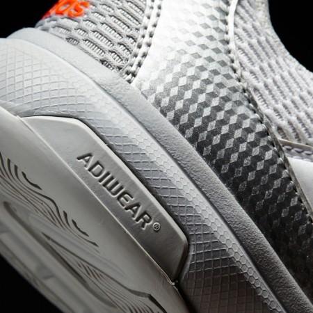 Дамски обувки за спорт в зала - adidas MULTIDO ESSENCE W - 8
