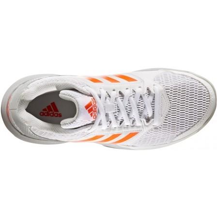 Дамски обувки за спорт в зала - adidas MULTIDO ESSENCE W - 2