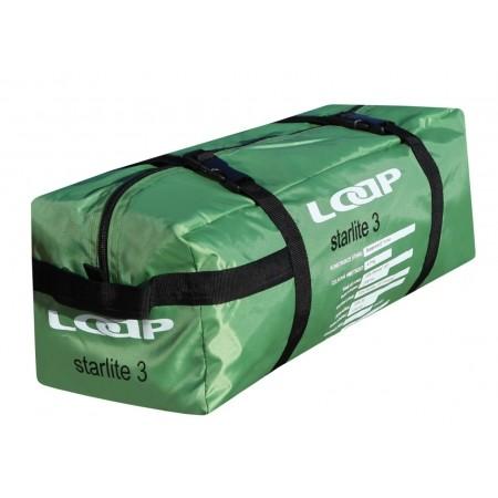 Палатка за къмпинг - Loap STARLITE 3 - 4